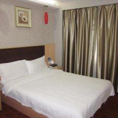 Отель Tiantian Hotel Китай, Шэньчжэнь - отзывы, цены и фото номеров - забронировать отель Tiantian Hotel онлайн комната для гостей