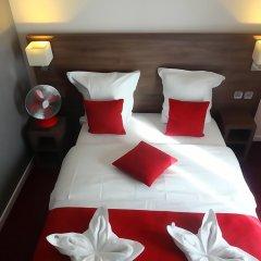 Hotel La Perle Montparnasse комната для гостей фото 2