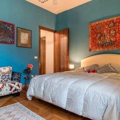 Отель Colours and Notes Central Padova Италия, Падуя - отзывы, цены и фото номеров - забронировать отель Colours and Notes Central Padova онлайн комната для гостей фото 5