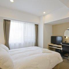 Отель Residential Hotel B:CONTE Asakusa Япония, Токио - 1 отзыв об отеле, цены и фото номеров - забронировать отель Residential Hotel B:CONTE Asakusa онлайн комната для гостей