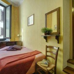 Отель Soggiorno La Cupola Италия, Флоренция - 1 отзыв об отеле, цены и фото номеров - забронировать отель Soggiorno La Cupola онлайн комната для гостей фото 5