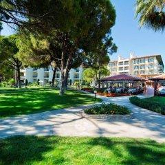 Отель Barut Acanthus & Cennet - All Inclusive фото 6