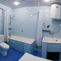 Отель Хостел Kiki Грузия, Тбилиси - 4 отзыва об отеле, цены и фото номеров - забронировать отель Хостел Kiki онлайн ванная фото 2