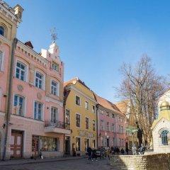 Отель Delta Apartments Эстония, Таллин - 2 отзыва об отеле, цены и фото номеров - забронировать отель Delta Apartments онлайн фото 2