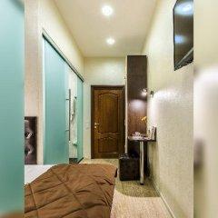 Гостиница Амстердам 3* Стандартный номер с двуспальной кроватью фото 39