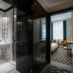 Отель Maison Albar Hotels Le Monumental Palace Португалия, Порту - отзывы, цены и фото номеров - забронировать отель Maison Albar Hotels Le Monumental Palace онлайн ванная