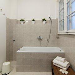 Апартаменты Apartments Top Central 3 Белград ванная фото 2