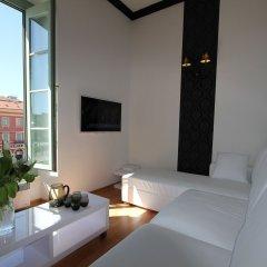 Отель Nice Massena комната для гостей фото 5