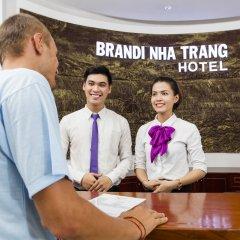 Отель Brandi Nha Trang Hotel Вьетнам, Нячанг - 1 отзыв об отеле, цены и фото номеров - забронировать отель Brandi Nha Trang Hotel онлайн сауна