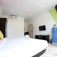 Отель Tulip Inn комната для гостей фото 4