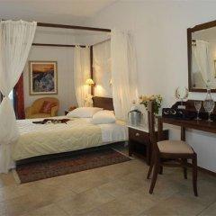 Hotel Mathios Village удобства в номере фото 2
