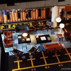 25hours Hotel HafenCity развлечения фото 2