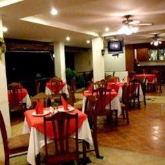 Отель Jiraporn Hill Resort питание фото 2
