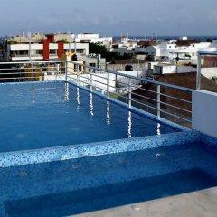 Отель Soho Playa Плая-дель-Кармен с домашними животными