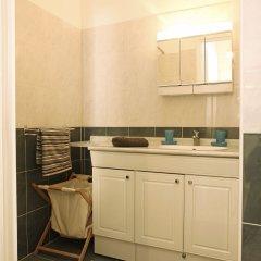 Апартаменты MyNice Studio Comédie de Nice ванная фото 2