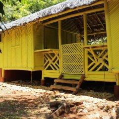 Отель Bamboo Rooms & Cottages by Dang Maria BB Филиппины, Пуэрто-Принцеса - отзывы, цены и фото номеров - забронировать отель Bamboo Rooms & Cottages by Dang Maria BB онлайн фото 13