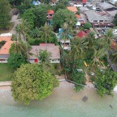 Отель Beachfront Villa Таиланд, пляж Панва - отзывы, цены и фото номеров - забронировать отель Beachfront Villa онлайн пляж фото 2