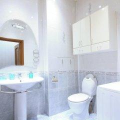Апартаменты Holiday Expocenter Premium Apartment ванная фото 2