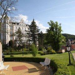 Отель Bristol Palace фото 6