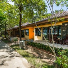 Отель Kaw Kwang Beach Resort Таиланд, Ланта - отзывы, цены и фото номеров - забронировать отель Kaw Kwang Beach Resort онлайн