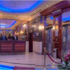 Отель Al Maha Regency ОАЭ, Шарджа - 1 отзыв об отеле, цены и фото номеров - забронировать отель Al Maha Regency онлайн бассейн фото 2