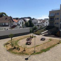 Апартаменты Kvadraturen Apartments Family Кристиансанд фото 2