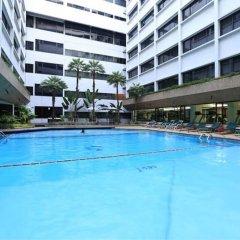 Asia Hotel Bangkok бассейн фото 5