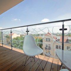Отель E Apartamenty Centrum Польша, Познань - отзывы, цены и фото номеров - забронировать отель E Apartamenty Centrum онлайн фото 4