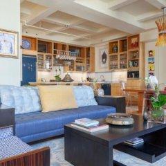 Отель onefinestay - Chelsea private homes США, Нью-Йорк - отзывы, цены и фото номеров - забронировать отель onefinestay - Chelsea private homes онлайн вестибюль