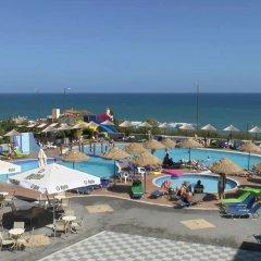 Mediterraneo Hotel - All Inclusive пляж фото 2