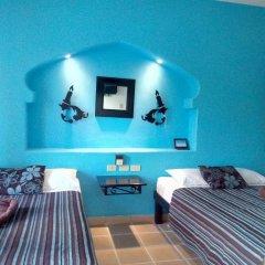 Отель Sahara Мексика, Плая-дель-Кармен - отзывы, цены и фото номеров - забронировать отель Sahara онлайн сауна