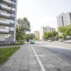 Апартаменты Plac Teatralny Imaginea City Apartments Варшава фото 2