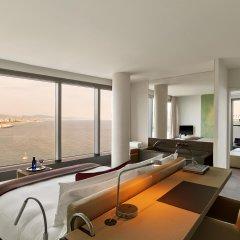Отель W Barcelona спа