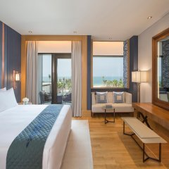 Отель Caesars Resort комната для гостей