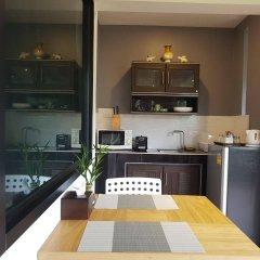 Отель Sairee Cottage Resort в номере