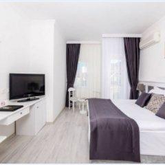 Seray Deluxe Hotel Турция, Мармарис - отзывы, цены и фото номеров - забронировать отель Seray Deluxe Hotel онлайн комната для гостей фото 5