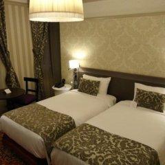 Гостиница Mercure Арбат Москва 4* Стандартный номер с двуспальной кроватью фото 9