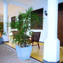 The Hotel Romano- Negombo спа
