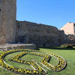 Гостевой Дом Forum Tarragona спортивное сооружение