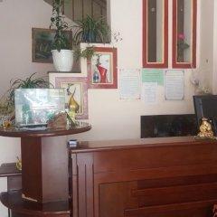 Отель Phuc Khang Guest House Далат интерьер отеля