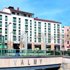 Отель Appart'City Confort Lyon Vaise фото 3