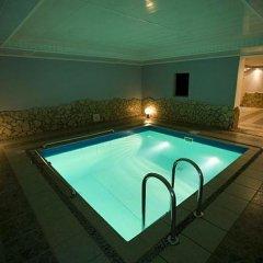 Гостиница Гелиос бассейн