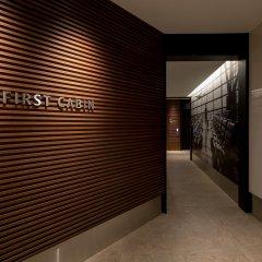 Отель First Cabin Akasaka Япония, Токио - отзывы, цены и фото номеров - забронировать отель First Cabin Akasaka онлайн интерьер отеля