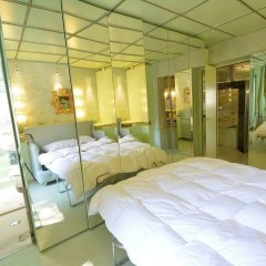Отель Gemma комната для гостей фото 2