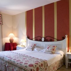 Lago Garden Apart-Suites & Spa Hotel комната для гостей фото 2
