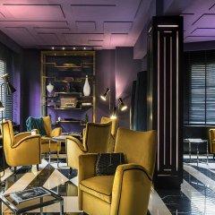 Отель The Tribune Италия, Рим - 1 отзыв об отеле, цены и фото номеров - забронировать отель The Tribune онлайн фитнесс-зал фото 4