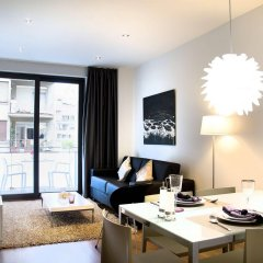 Апартаменты Sensation Sagrada Familia комната для гостей фото 3