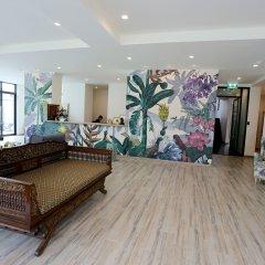 Bangkok Oasis Hotel комната для гостей фото 2