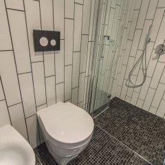 Отель Ve.N.I.Ce. Cera Casa Del Giglio ванная