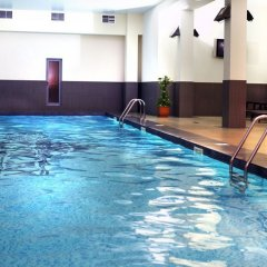 Ани Плаза Отель бассейн фото 2